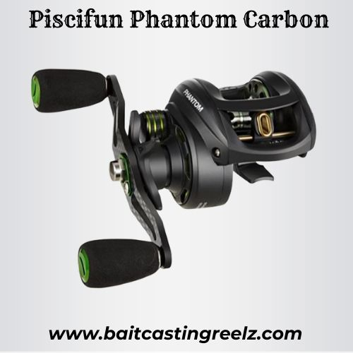 Piscifun Phantom carbon