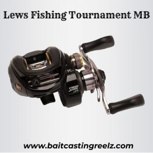 Lew's Fishing Tournament