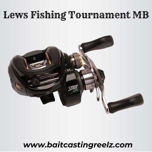 Lew's Fishing Tournament