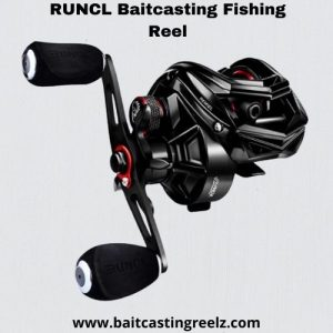 RUNCL-Baitcasting-Fishing-Reel - best baitcasting reels under 200