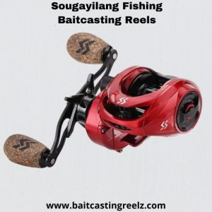 Sougayilang-Fishing-Baitcasting-Reels