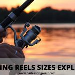 Spinning Reel Size Chart - Choose The Perfect Size Reel For Your Fishing Trip