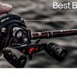 8 Best Baitcasting Reels [2021 Reviews]