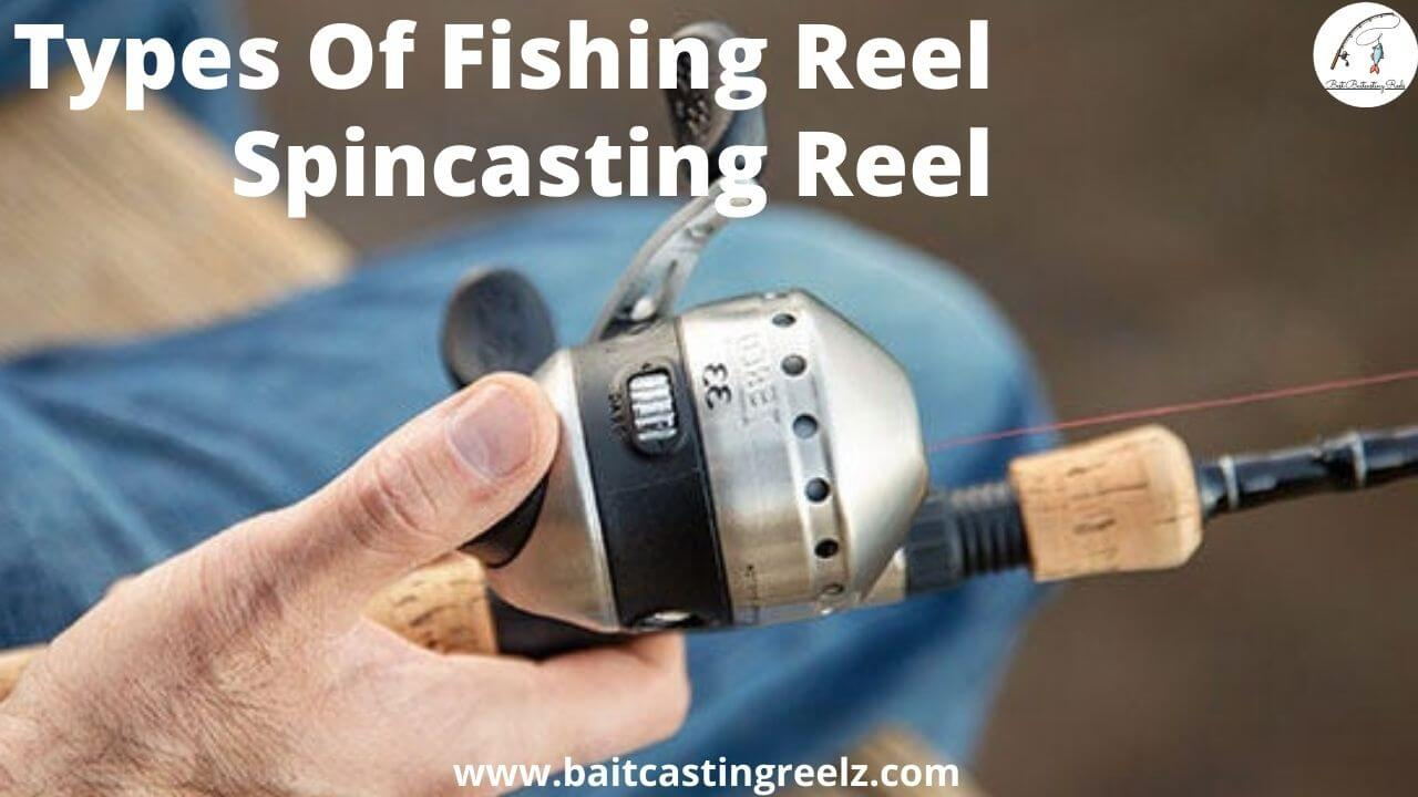 Spincasting Reels