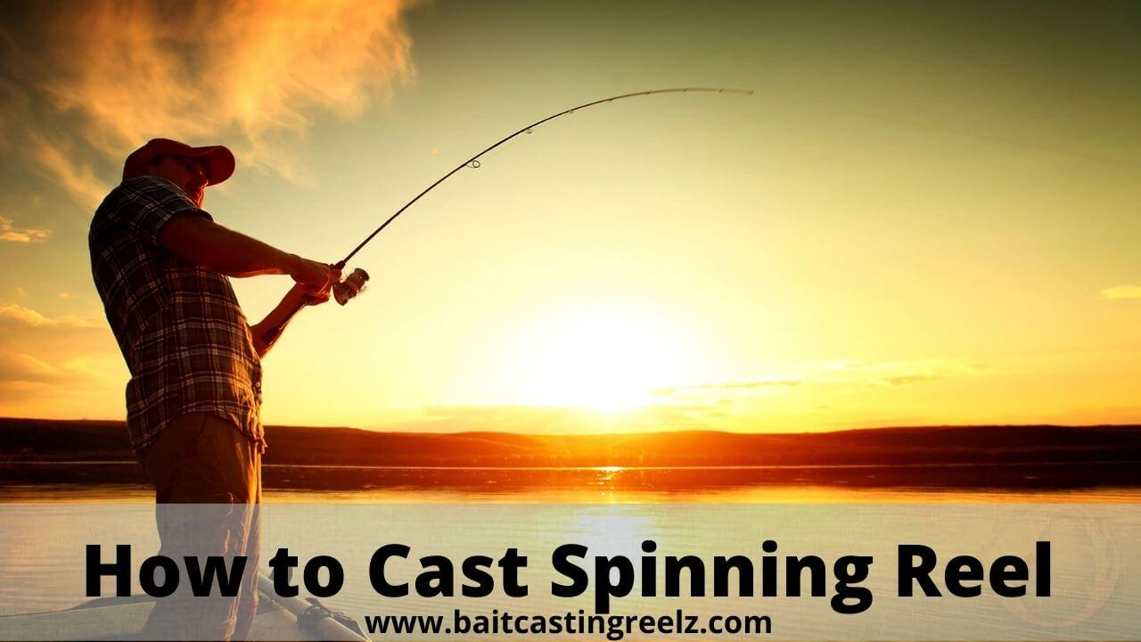 How to Cast your Spool