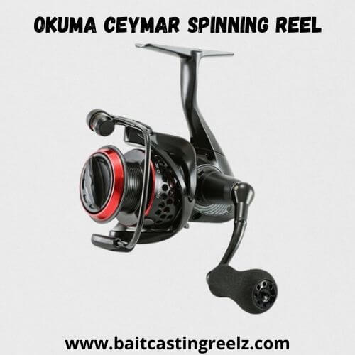 okuma spinning reel