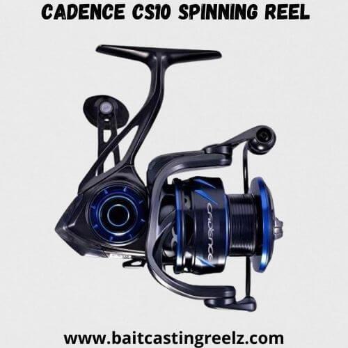 Cadence CS10 Spinning Reel
