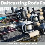 Best Baitcasting Rods For The Money (Suitable For Bass & Welleye)
