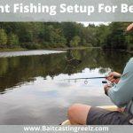 Ultralight Fishing Setup (Everything For Beginners)